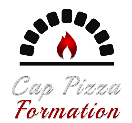 Cap Pizza Formation